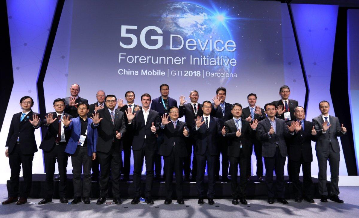 """硬实力的展现:OPPO加入中国移动""""5G终端先行者计划"""" - 热点资讯 首页 第1张"""