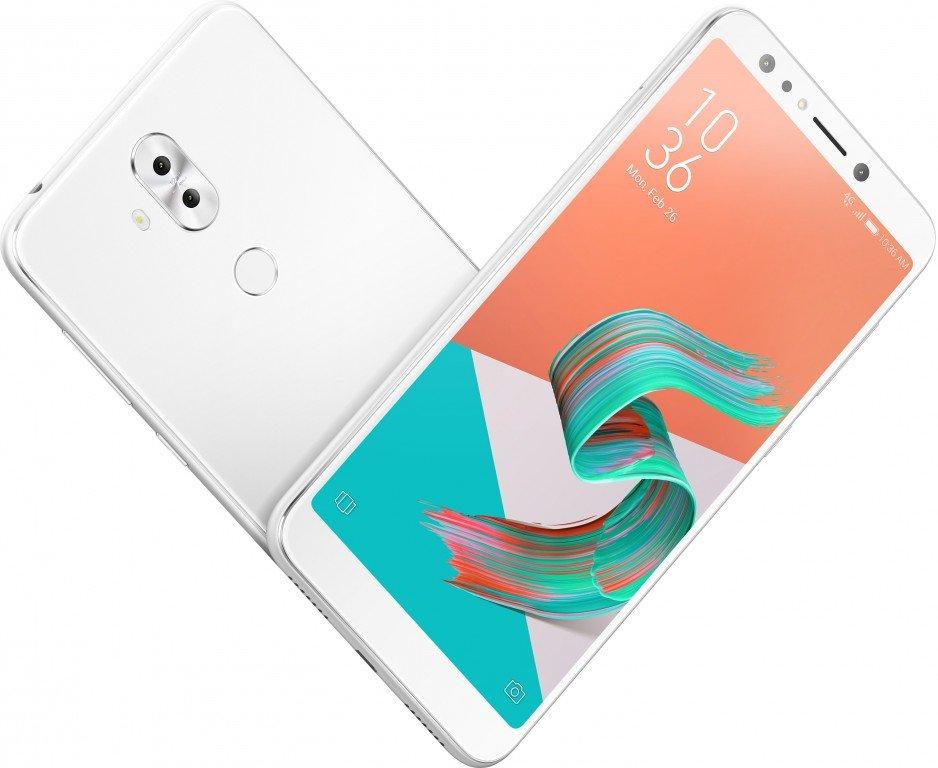华硕Zenfone 5 Lite发布:四摄+广角镜头 - 热点资讯 好物资讯 第1张