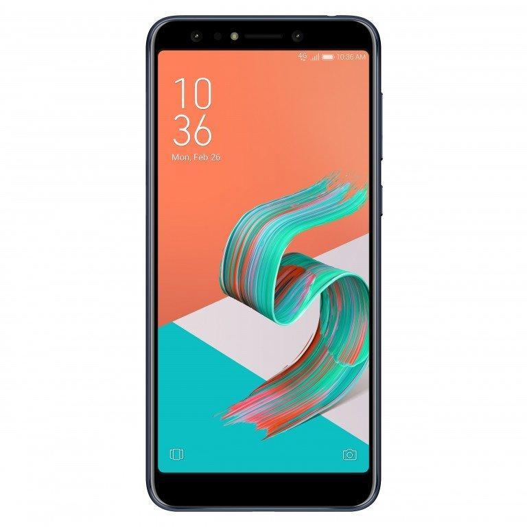 华硕Zenfone 5 Lite发布:四摄+广角镜头 - 热点资讯 好物资讯 第3张