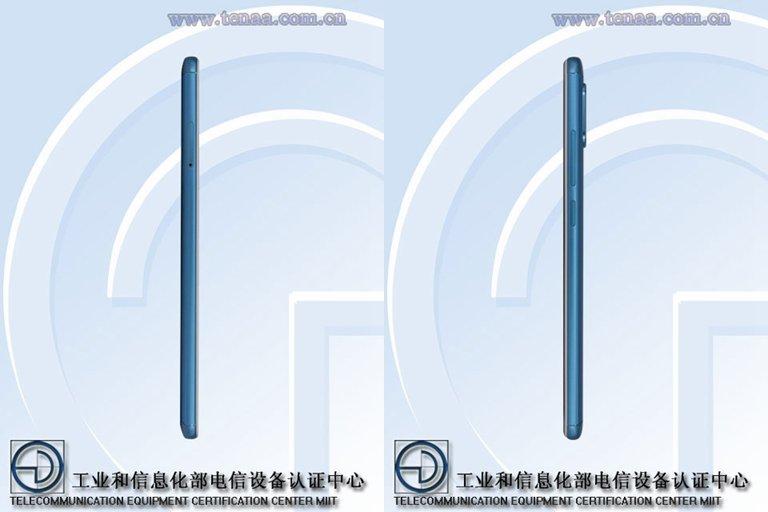红米Note 5正式入网!后置指纹识别,相机有惊喜 - 热点资讯 好物资讯 第3张