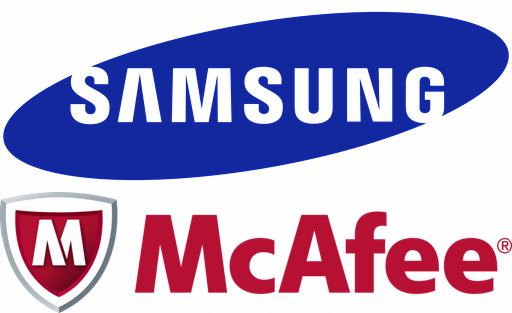迈克菲宣布扩大与三星的合作:S9将预装McAfee - 热点资讯 首页 第2张