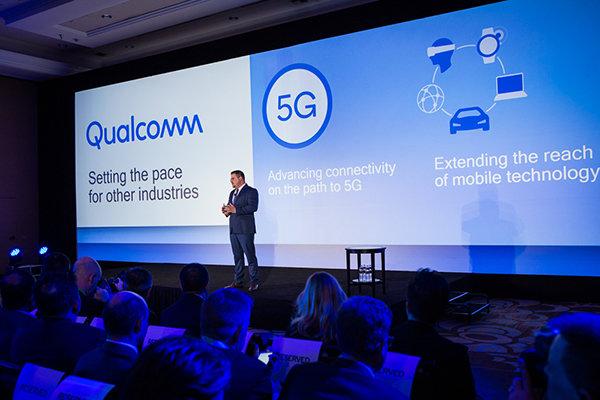 高通正在引领全球5G之路:移动终端将率先拥抱5G时代 - 热点资讯 好物资讯 第13张
