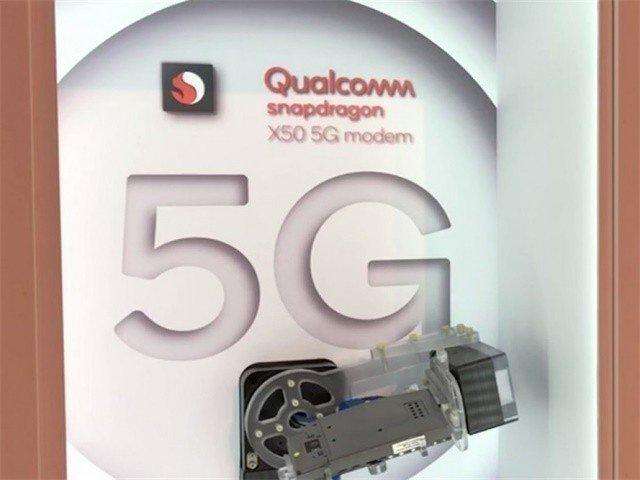 为加速5G在智能手机中的应用,高通提供5G模组解决方案 - 热点资讯 首页 第3张
