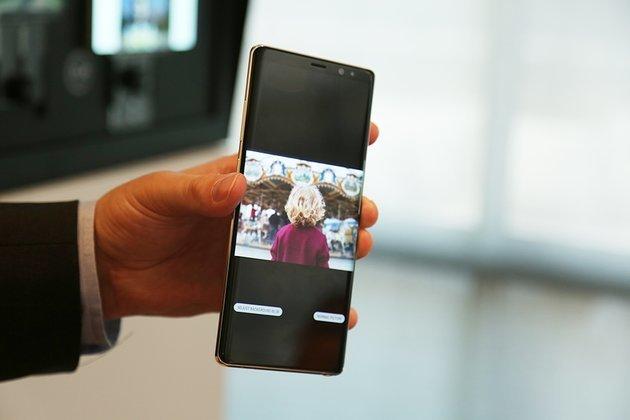 屏幕是亮点!三星Galaxy Note9基准测试曝光 - 热点资讯 好物资讯 第2张