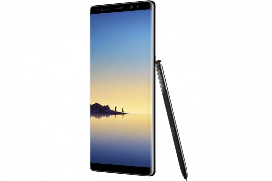 屏幕是亮点!三星Galaxy Note9基准测试曝光 - 热点资讯 好物资讯 第3张