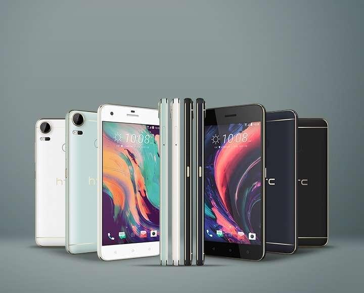 春季发布!HTC Desire 12 Plus曝光:骁龙450+全面屏 - 热点资讯 首页 第3张