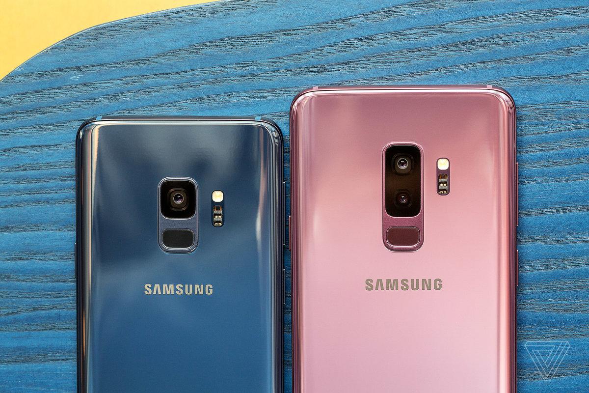 消费者不买单?三星Galaxy S9系列韩国预定量不如预期 - 热点资讯 首页 第2张