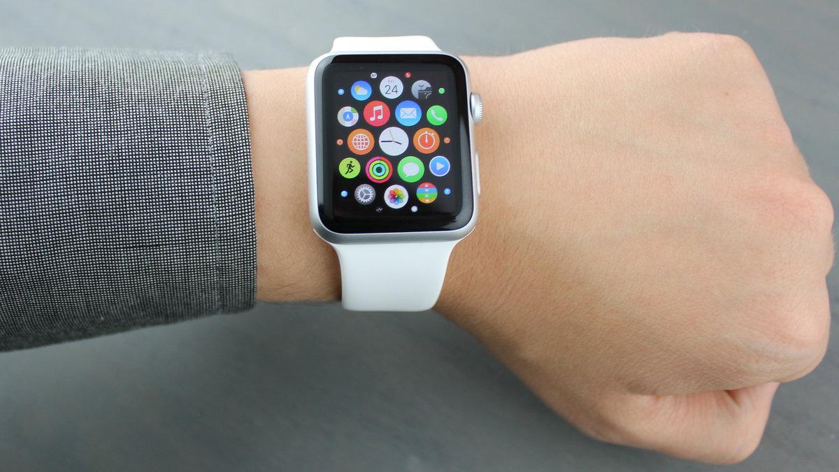 Apple Watch销售强劲,苹果首登可穿戴终端出货量榜首 - 热点资讯 首页 第2张