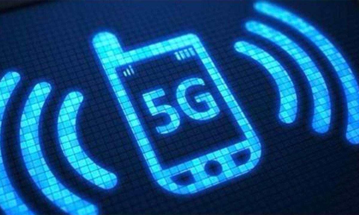 中国再次领先全球:5G第一版国际标准将于6月完成 - 热点资讯 好物资讯 第3张