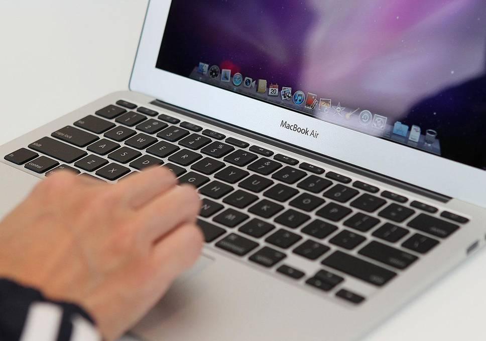 郭明錤预测苹果今年二季度更新MacBook Air,主打低价 - 热点资讯 首页 第4张