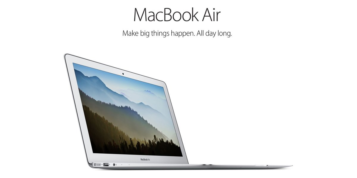 郭明錤预测苹果今年二季度更新MacBook Air,主打低价 - 热点资讯 首页 第2张