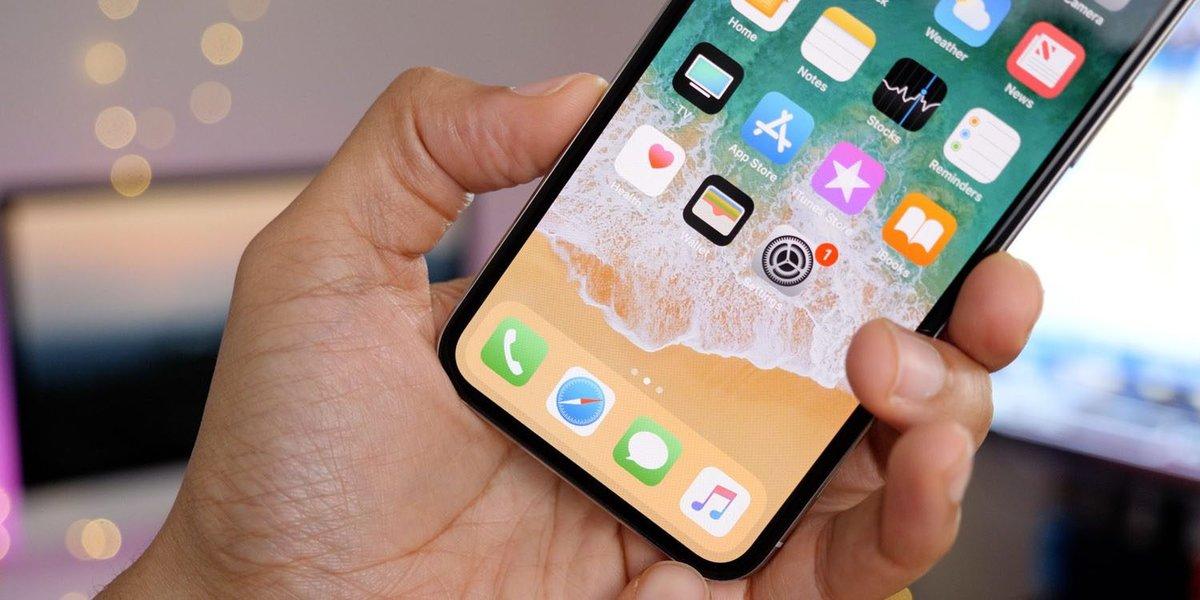 iPhone X库存积压太多 苹果计划第二季度仅生产800万台 - 热点资讯 好物资讯 第2张
