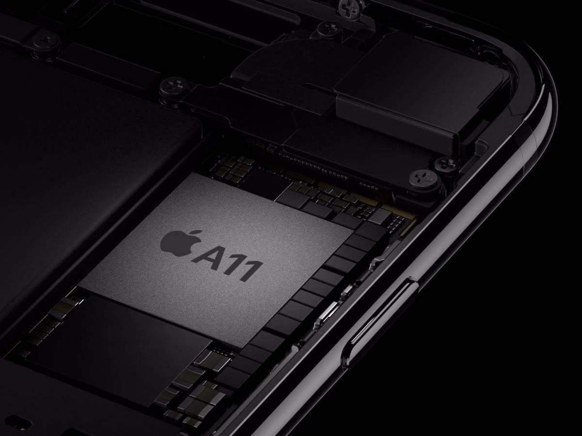 苹果A12处理器曝光:7nm工艺制程、性能强劲 - 热点资讯 好物资讯 第2张