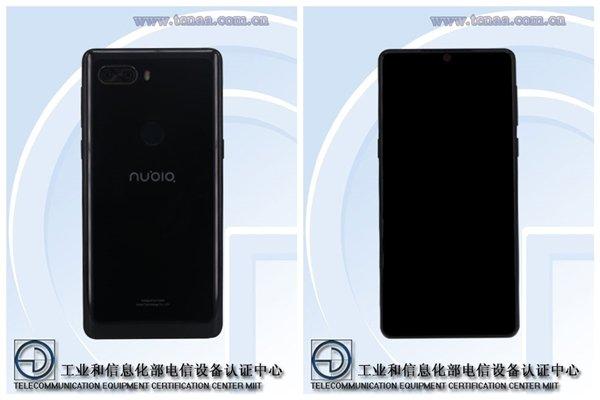 全面屏3.0!努比亚Z18即将来临:走在全面屏的前端 - 热点资讯 好物资讯 第3张