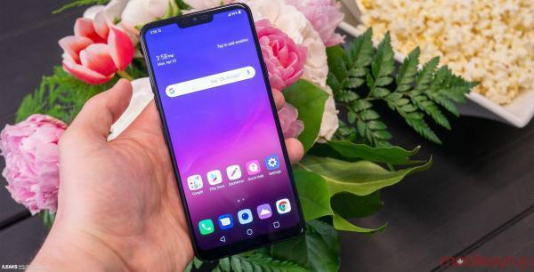 为进中国市场放弃高端市场:LG 手机业务或重回中国 - 热点资讯 好物资讯 第1张