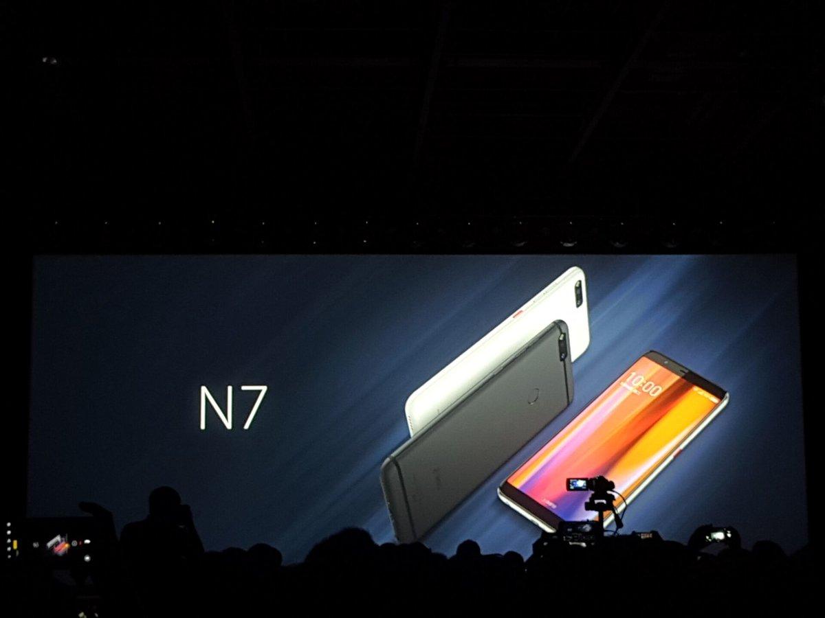 360 手机 N7 正式发布,骁龙660+6G运存仅售1699 元 - 热点资讯 好物资讯 第1张