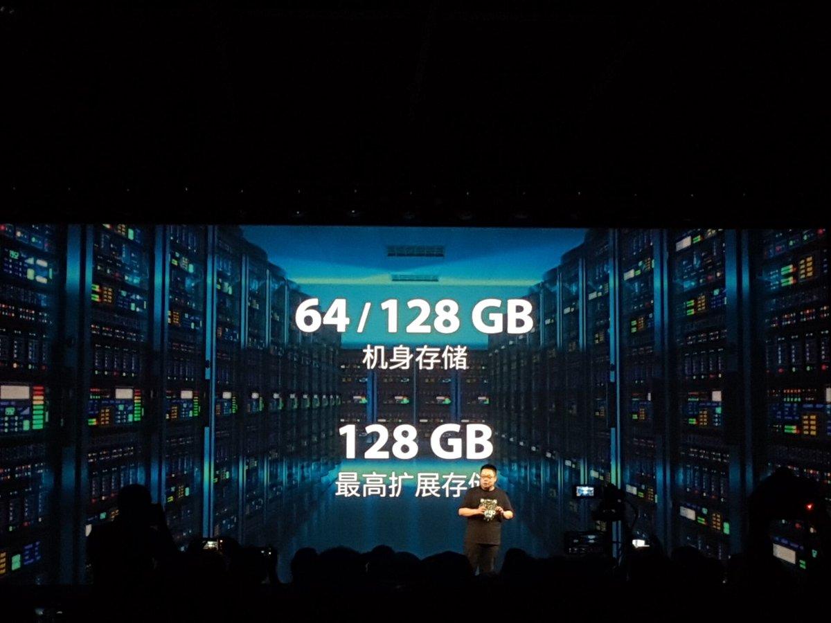 360 手机 N7 正式发布,骁龙660+6G运存仅售1699 元 - 热点资讯 好物资讯 第4张