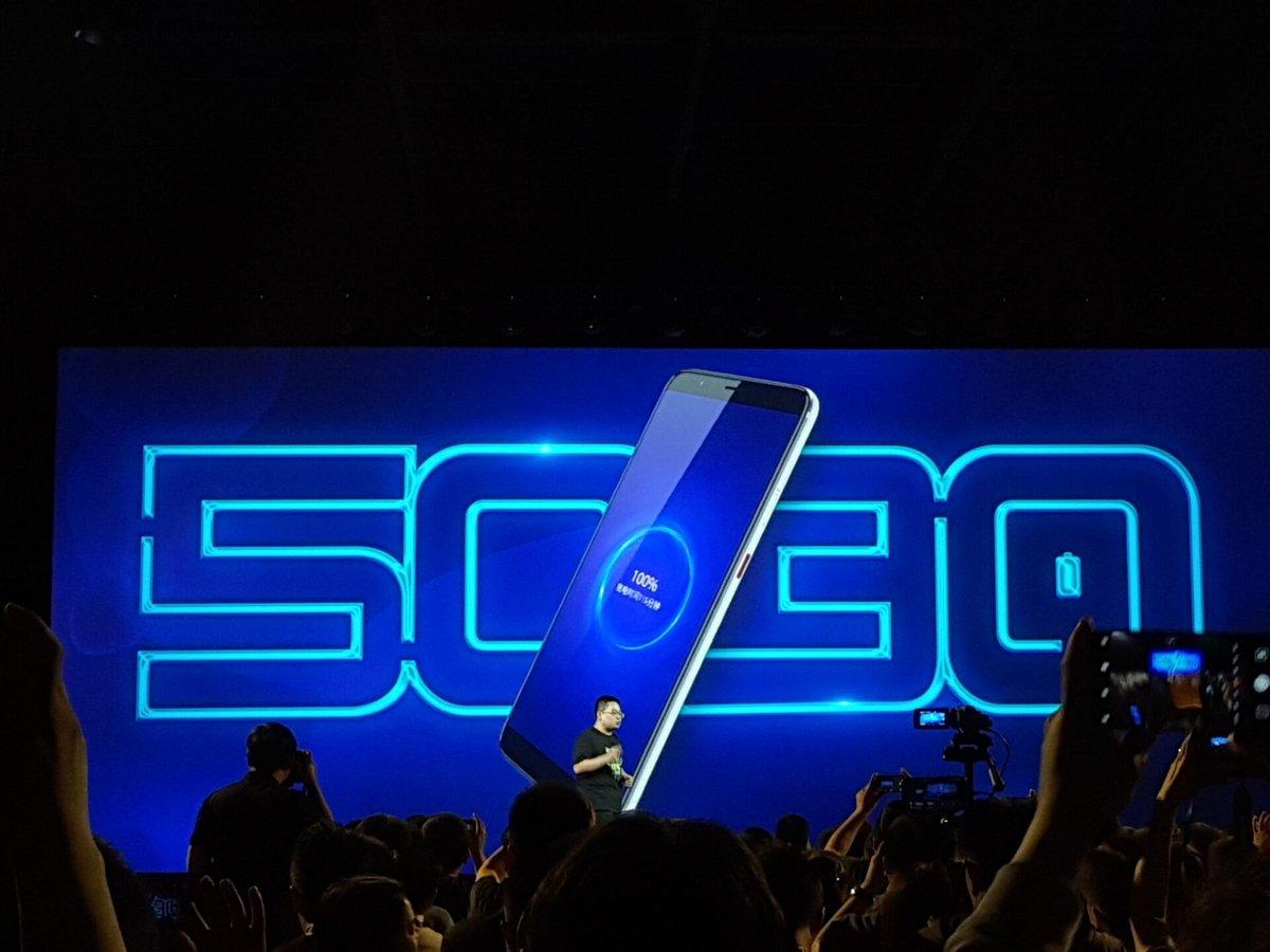 360 手机 N7 正式发布,骁龙660+6G运存仅售1699 元 - 热点资讯 好物资讯 第5张