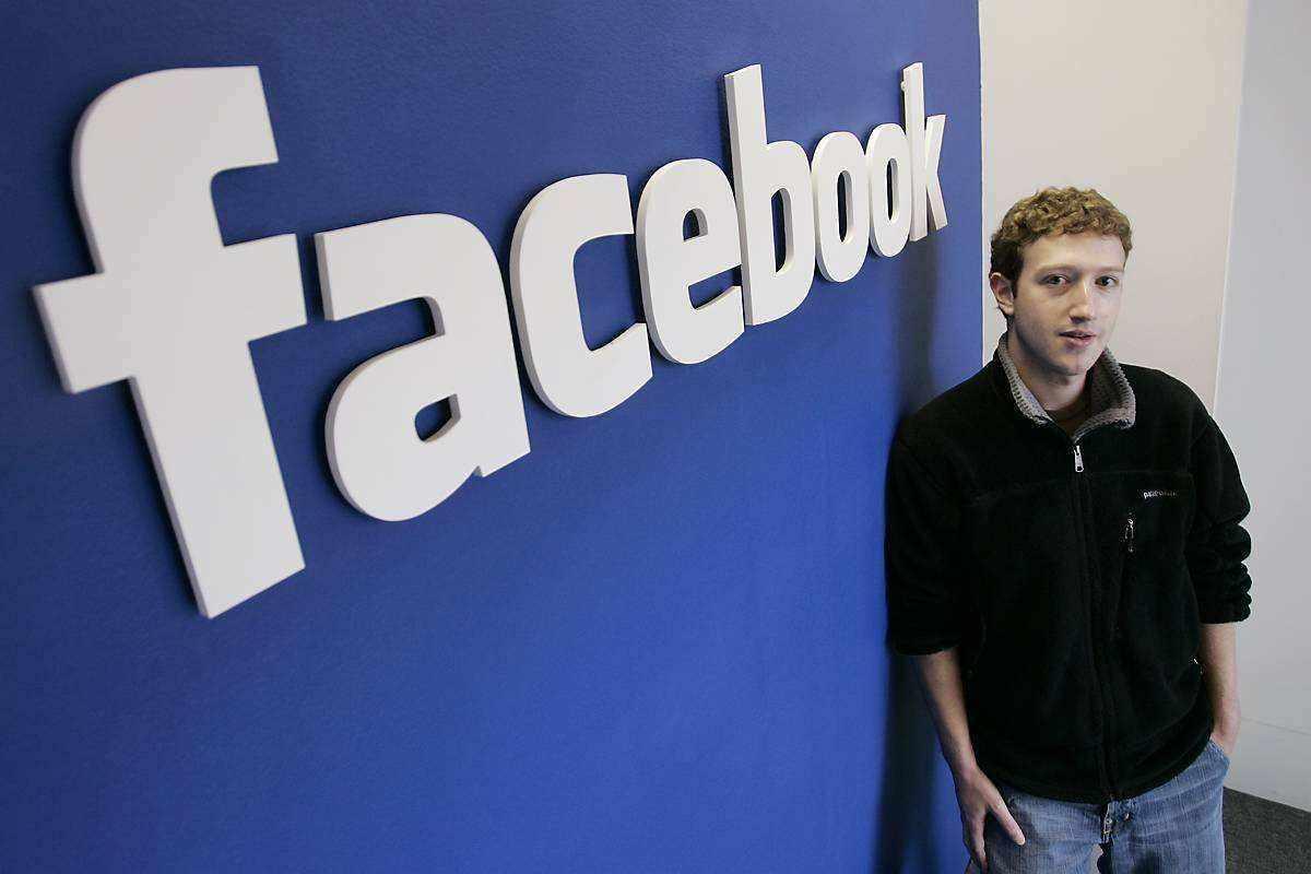 Facebook 三大部门重组:扎克伯格依旧是核心领导 - 热点资讯 好物资讯 第1张