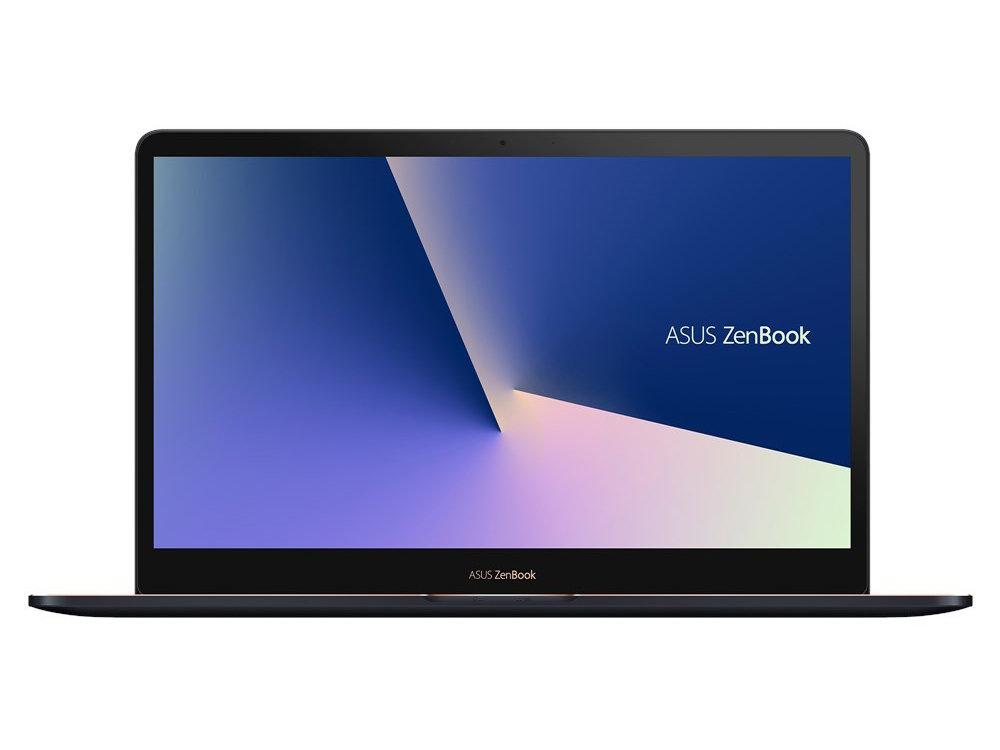 轻薄本堆猛料!华硕Zenbook Pro 15上酷睿i9+GTX 1050 - 热点资讯 好物资讯 第1张
