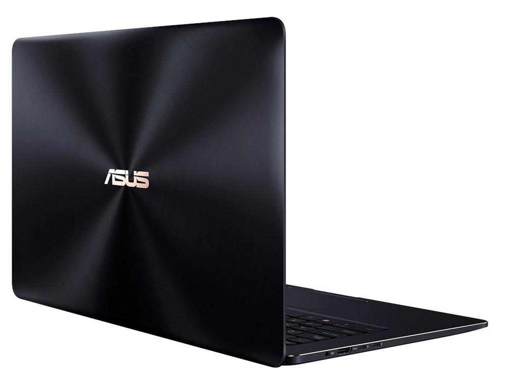 轻薄本堆猛料!华硕Zenbook Pro 15上酷睿i9+GTX 1050 - 热点资讯 好物资讯 第5张