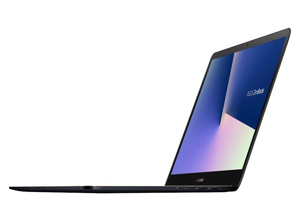 轻薄本堆猛料!华硕Zenbook Pro 15上酷睿i9+GTX 1050 - 热点资讯 好物资讯 第6张