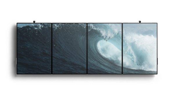 微软正式发布Surface Hub 2:这才是未来办公的形态 - 热点资讯 好物资讯 第2张