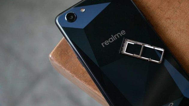 OPPO Realme1 正式发布:3GB+32GB 仅售 832 元 - 热点资讯 好物资讯 第2张