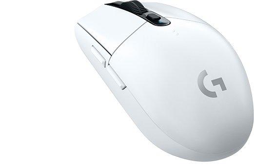 Hero光学传感器+超长续航:罗技入门无线鼠标G305发布 - 热点资讯 好物资讯 第3张