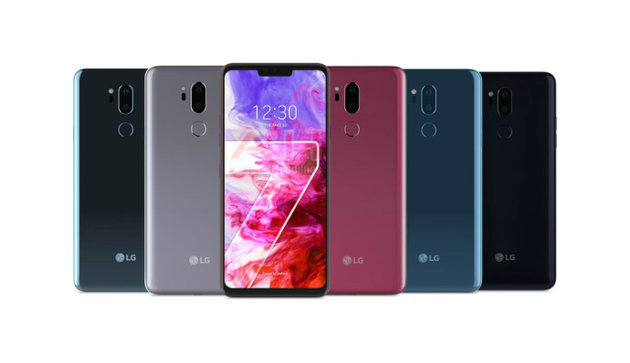 LG又一款骁龙845旗舰:LG V35曝光,采用2K OLED屏幕 - 热点资讯 好物资讯 第2张