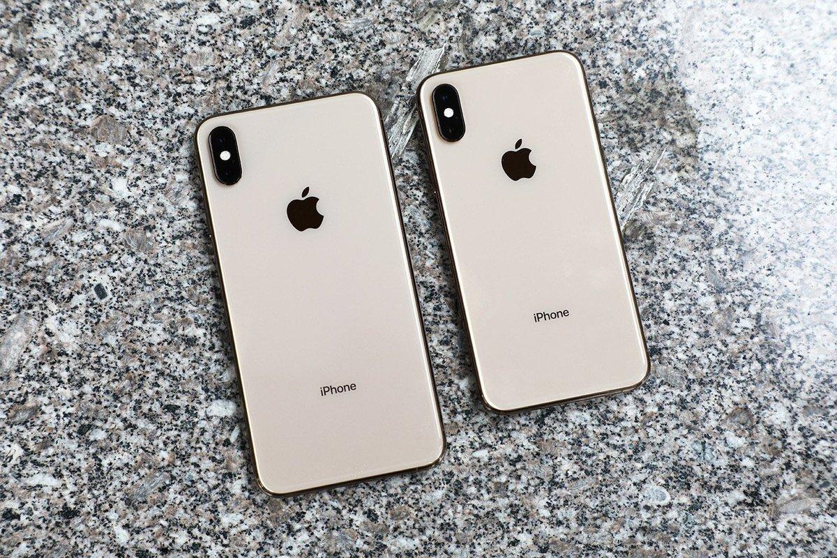 买首发的人哭惨了!iPhone XS双十一大优惠:直减千元 - 热点资讯