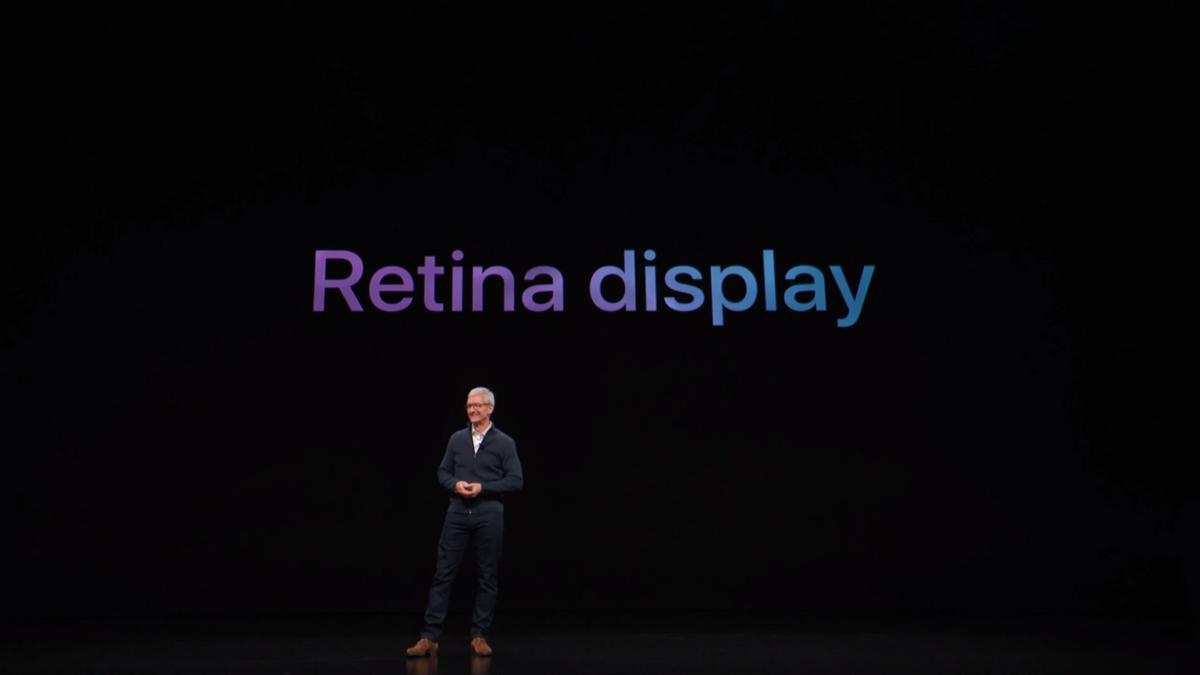 新的MacBook Air来了!视网膜屏幕售价高达9499元 - 热点资讯