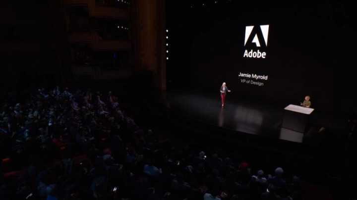 iPad版Photoshop正式公布:专为设计师准备的福利 - 热点资讯