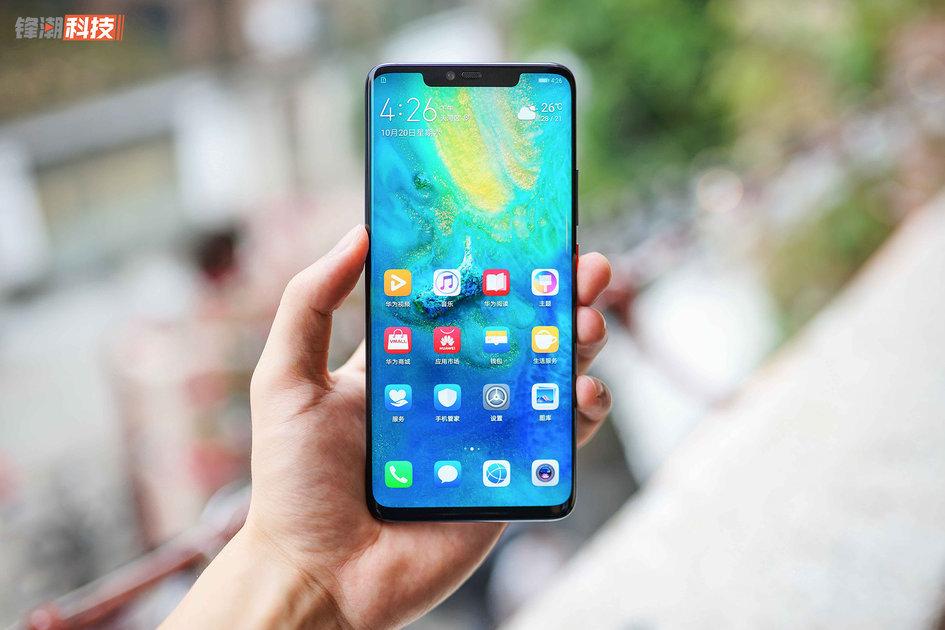 跨平台最强对决 Mate20 Pro与iPhone XS Max孰强孰弱? - 热点资讯
