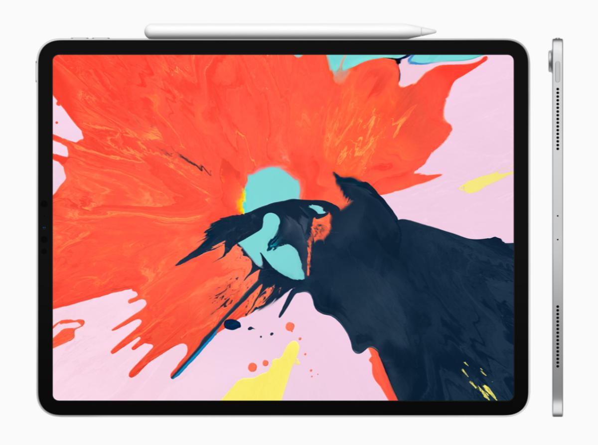 新iPad Pro亮相Geekbench:最高配备6GB内存 性能震撼 - 热点资讯