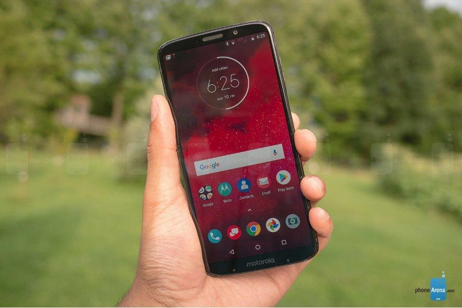 美运营商Verizon使用Moto Z3+5G模块完成首次5G测试 - 热点资讯