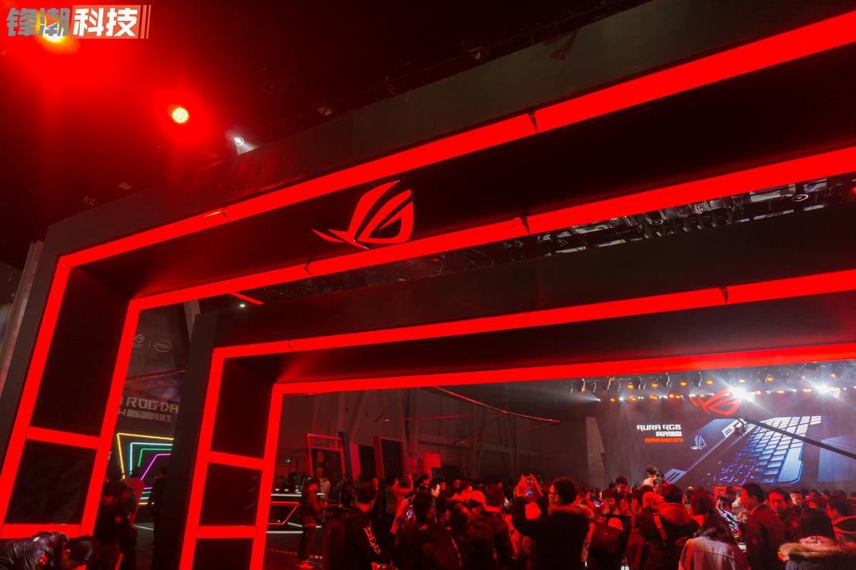 玩家国度于上海举办ROG DAY活动,粉丝尽享信仰盛宴 - 热点资讯