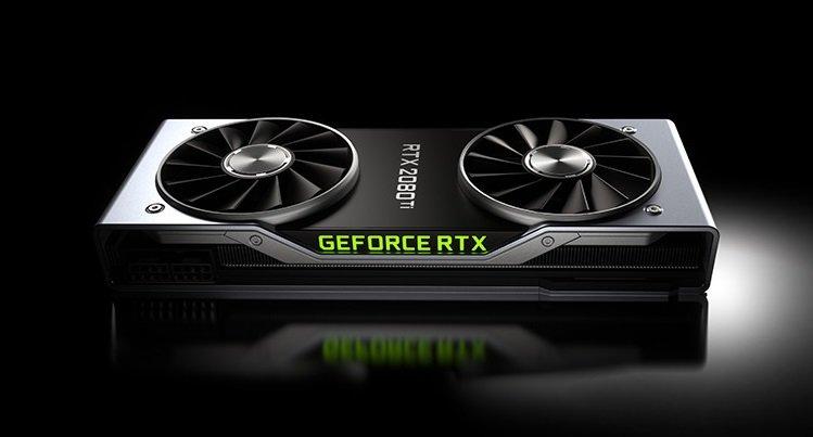 移动端RTX 2070 Max-Q性能曝光,性能赶超GTX 1080 - 热点资讯