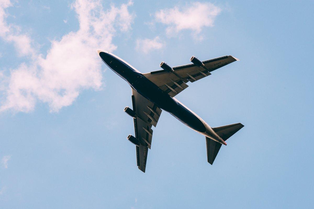 1月5日起!这四家航空公司国内航线免收燃油附加费 - 热点资讯