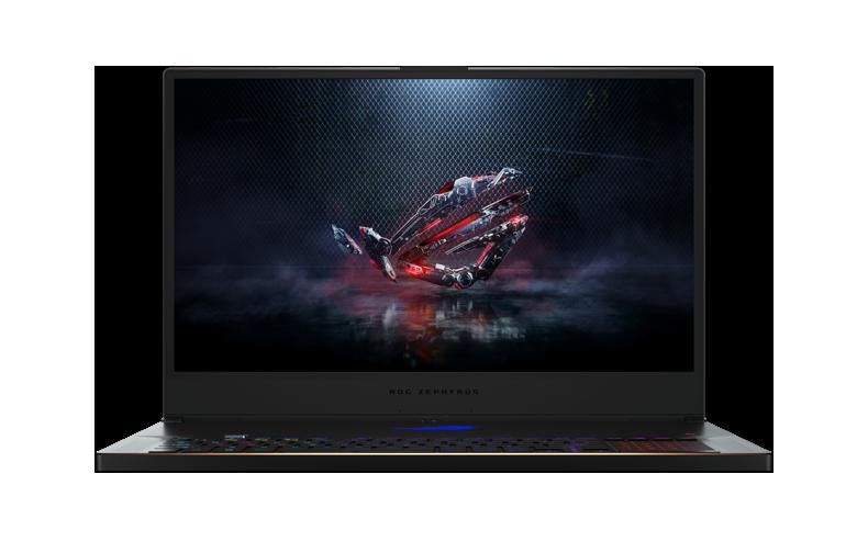 为什么说,ROG是GeForce RTX笔记本中的最佳选择 - 热点资讯