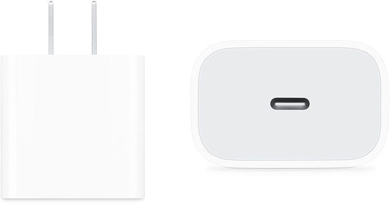 告别 5W 慢充,消息称下代 iPhone 将标配 18W 充电器 - 热点资讯