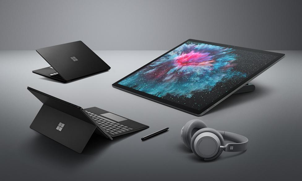 新款Surface Pro和Surface Book即将上市,价格更便宜 - 热点资讯