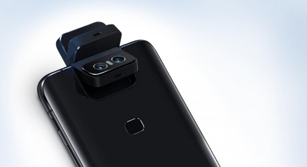 骁龙 865 配翻转镜头:华硕 ZenFone 7 配置曝光 - 热点资讯 每日推荐 第2张