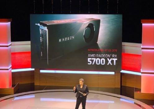 AMD Radeon 5700 系列显卡价格正式公布!约 2626 元起 - 热点资讯