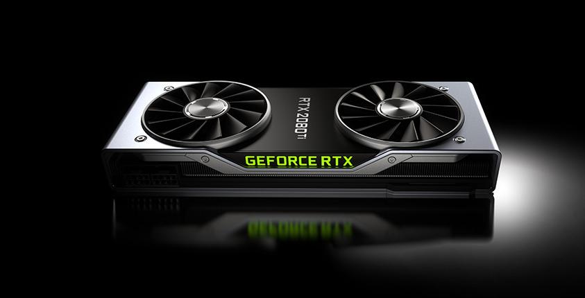 英伟达新游戏显卡曝光,足以应对AMD新品上市 - 热点资讯