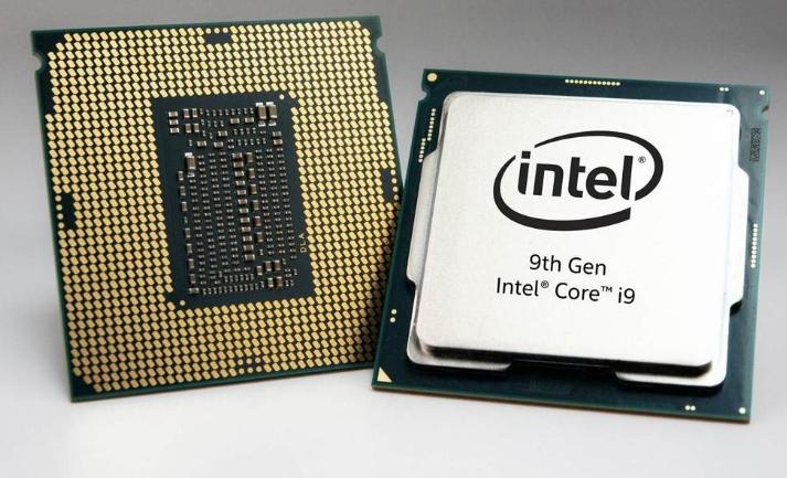 英特尔第十代酷睿处理器将于明年上市,但还是14nm制程 - 热点资讯