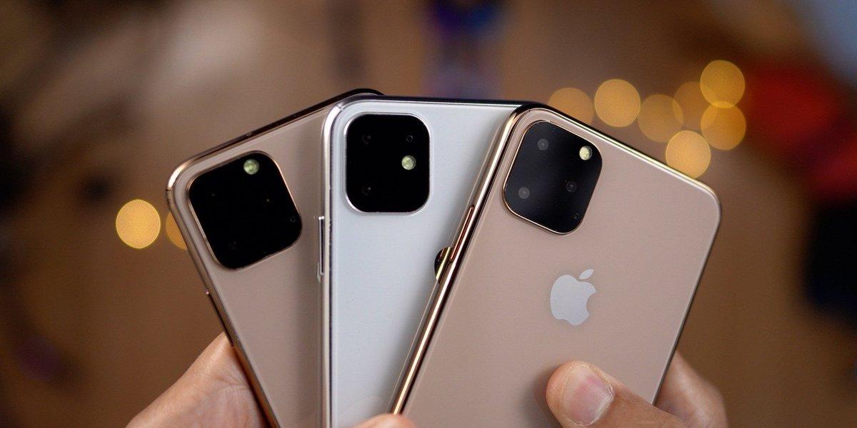 iPhone 11 细节:震感再升级,相机新增智能框架功能 - 热点资讯