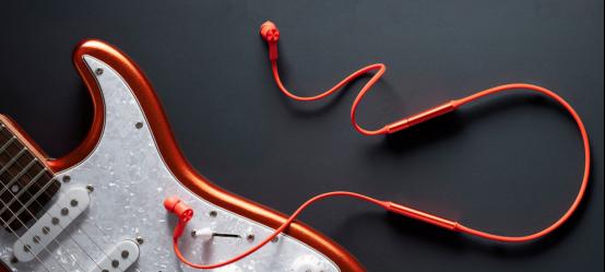 匠心美学!华为FreeLace无线耳机引领颈上时尚 - 热点资讯