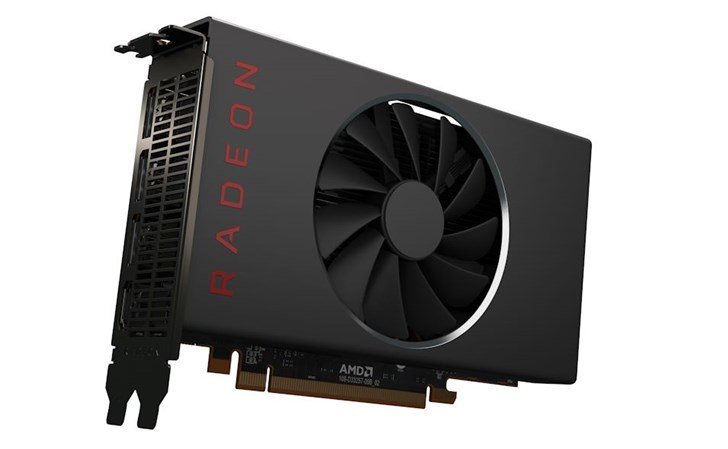 AMD 千元卡 RX 5500 跳票到 12 月,性能不敌 RX580 - 热点资讯