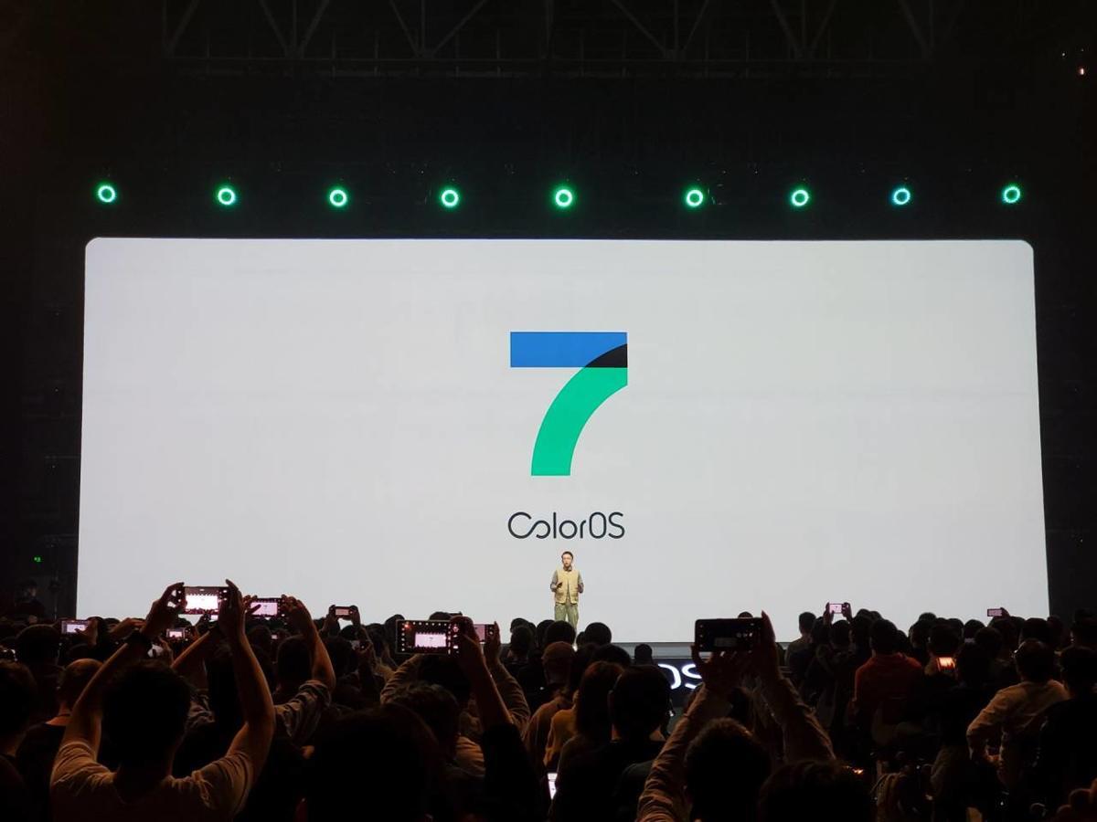 OPPO ColorOS 7 最新适配计划出炉:Find X 二月更新 - 热点资讯
